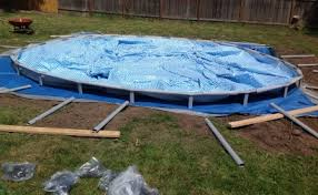 Above ground pools are more expensive than they appear Master the