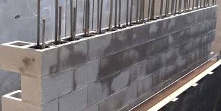 minimization of heat ingress using insulated hollow concrete block wall in buildings