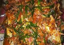 May 31, 2021 · delicious cornbread upside down casserole in 17 minutes. Resep Mudah Tauco Ikan Kembung Rebus Bumbu Kecombrang Paling Enak