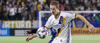 MLS Disciplinary Committee suspends LA Galaxy defender Nathan Smith for one  match | LA Galaxy