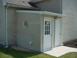 Concept Basement Egress Doors Door Instead Of Bulkhead Reno In Ideas