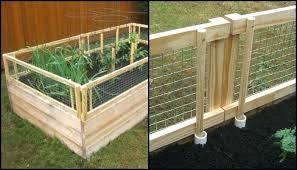 raised garden bed with fence removable garden bed fence raised garden bed fence posts raised garden bed with fence