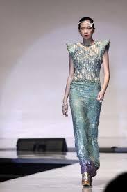 Batik Fashion Designers The Best Batik Dress Designers Indonesia Batik Fashion