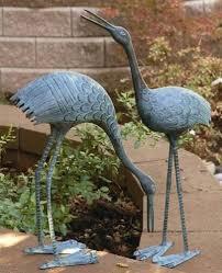 garden sculptures statues