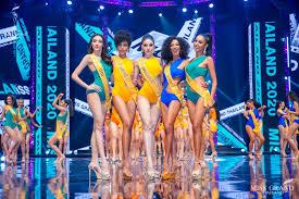 "Miss Grand Thailand - Top5 ""Best in Swimsuit"" Miss Grand Thailand 2020  มิสแกรนด์น่าน มิสแกรนด์ปทุมธานี มิสแกรนด์ระนอง มิสแกรนด์สุพรรณบุรี  มิสแกรนด์อุตรดิตถ์ ใครจะได้ตำแหน่ง Best in Swimsuit  รอลุ้นกันในรอบตัดสินวันที่ 19 กันยายนนี้ ถ่ายทอดสด100% ผ่านทาง ..."