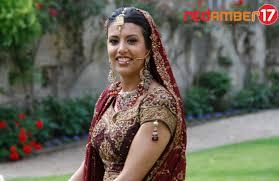 ayesha virk asian wedding makeup artist zaynub