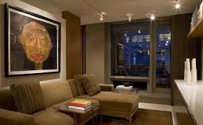 track lighting living room. How To Build A Rail System Track Lighting Living Room I