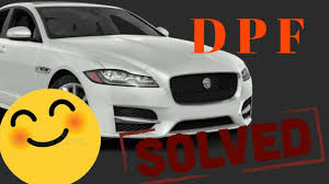 Jaguar Xf Dpf Full Red Warning Light Jaguar Xf Dpf Problem Solved