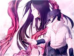 25 images about P   Sasuke x Reader on We Heart It   See more about anime,  naruto and sasuke