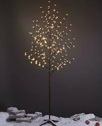 Lightshare 6.5 feet 208L LED Lighted Cherry Blossom ... - Amazon.com