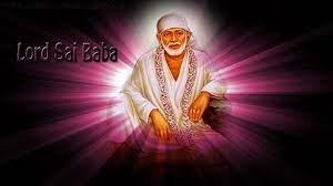 Hd Wallpaper Sai Baba Images ...