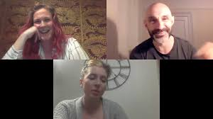 2 - Vic Feebery and Alice Rhodes - Founders of awesome colour brand Depixym  and Feebery & Rhodes - YouTube