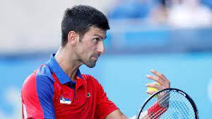 Woedende Djokovic verliest strijd om ...