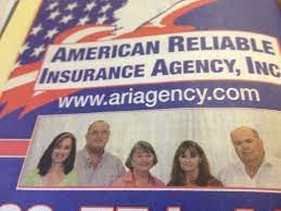Department of insurance legal division 45 fremont street san francisco, ca 94105 before the insurance commissioner of the state of california file no. Updates From American Reliable Insurance Agency Inc Facebook