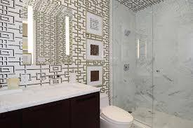 modern bathroom backsplash. Modern Bathroom Backsplash Ideas A