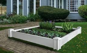 plastic raised beds best plastic raised garden beds