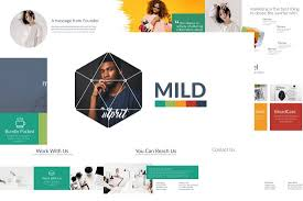 Amazing Powerpoint Designs 20 Best Cool Powerpoint Templates Web Design Tips