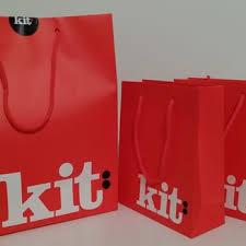 kit cosmetics myer sydney makeup