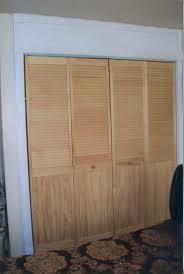 new home depot louvered closet doors