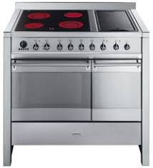 induction range double oven. Beautiful Induction Smeg Double Oven Induction Cooktop I Just Canu0027t Have Stuff In My Kitchen On Induction Range Double Oven