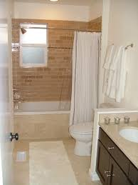 Renovating Small Bathroom Remodel Bathroom Ideas Bathroom Remodeling Diy Square Brown Light