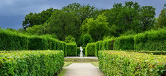 italian garden features and ideas to