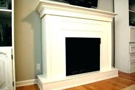 build a fireplace mantel fireplace mantel legs shelf over a fireplace how to build fireplace mantel