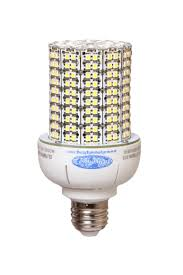 Olympia Lighting Led Retrofit To Hid Lamps Metal Halid Lamp