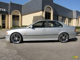 BMW 5 Series bmw 5 series 2000 : BMW 5 series 540i 2000   Auto images and Specification