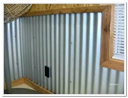 s corrugated metal panels menards