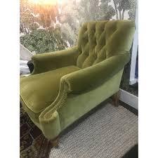 terrific oversized club chair at ralph lauren chairish home