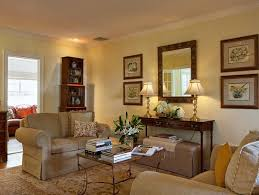 Formal Living Room Designs