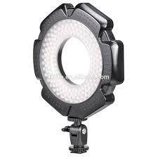 Canon Flash Light Tolifo 160 Daylight Led Macro Ring Flash Light For 70d Canon Buy Ring Flash Light Macro Ring Flash Light Led Flash Light For 70d Canon Product On