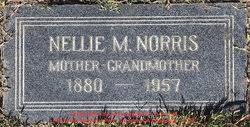 Nellie Myrtle Norris Norris (1880-1957) - Find A Grave Memorial