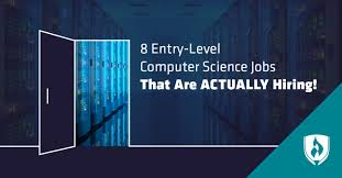 Jobs For Comp Sci Majors 8 Entry Level Computer Science Jobs That Are Actually Hiring