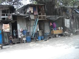 illegal housing in