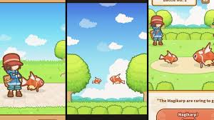 All Magikarp Patterns Unique Magikarp Jump' Patterns These Lovely Fish Come In All Sizes And Colors