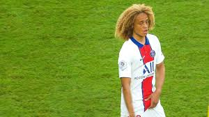 17 Year-old Xavi Simons Debut for PSG (05/08/2020) HD 1080i - YouTube