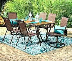 big lots patio cushions blue patio cushions amazing blue patio cushions and odd lots patio furniture