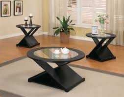 Table Set For Living Room Living Room The Most 3 Piece Quartz Coffee End Table Set Living