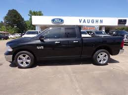 2017 Ram 1500 for sale in Natchitoches - 1C6RR6GG8HS570094 - Vaughn ...