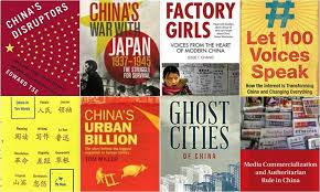 best 30 books to understand modern china remended by what s on weibo what s on weibo