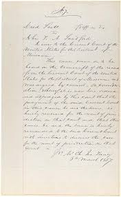 our documents dred scott v sanford  dred scott v sanford 1857