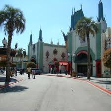 Warner Bros Movie World Madrid Attractions Madrid Voyage Conseils Adresse