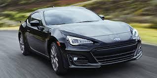 2018 - Subaru - BRZ - Vehicles on Display   Chicago Auto Show