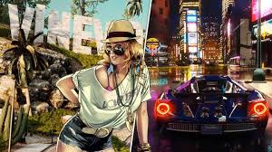 Grand theft auto vi trailer (original fan made) trailer. Grand Theft Auto Leaker Claims To Know Gta 6 Map Location Gamingbible