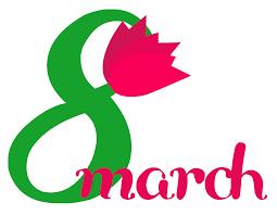 """Résultat de recherche d'images pour """"logo du 8 mars"""""""