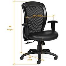 most comfortable computer chair. Most Comfortable Computer Chair ~ 5 Way Adjustable Office Most Comfortable Computer Chair 0