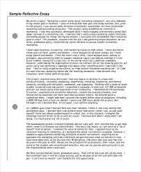 in an essay what is a thesis statement best english essays  high school essay examples samples reflective high school