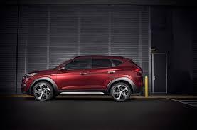new car 2016 usaNew York 2016 Hyundai Tucson Revealed  The Korean Car Blog